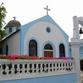 Annunciation Greek Orthodox Church - Nassau, New ...