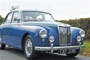 MG Magnette Classic Car Reviews Classic Motoring Magazine