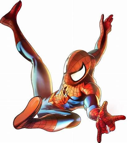 Spiderman Spider Unlimited Verse Iron Transparent Amazing