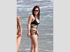 Elena Satine Nipple Slip Pics The Fappening – News