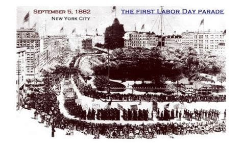 american worker   ideals  labor day upheld