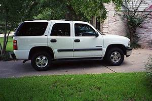 02tahoe 2002 Chevrolet Tahoe Specs  Photos  Modification Info At Cardomain