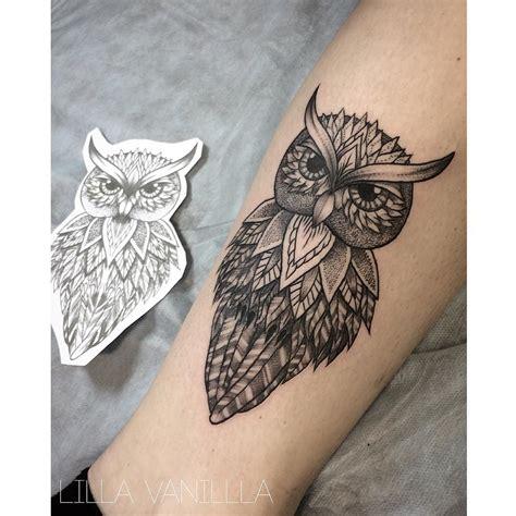 Owl Tattoo  Tattoos  Pinterest  Tattoo, Tattoo Photos