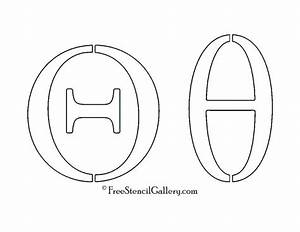 greek letter theta free stencil gallery With greek letter stencils