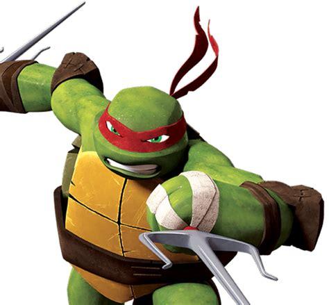 raphael ninja turtles tmnt characters nickcom