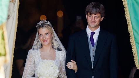 Despite Familial Drama Pri E Ernst August Jr Is Married