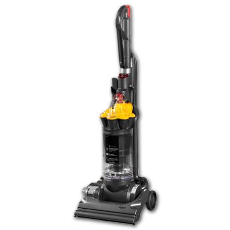 dyson dc33 multi floor upright vacuum dyson dc33 multi floor root cyclone upright vacuum new ebay
