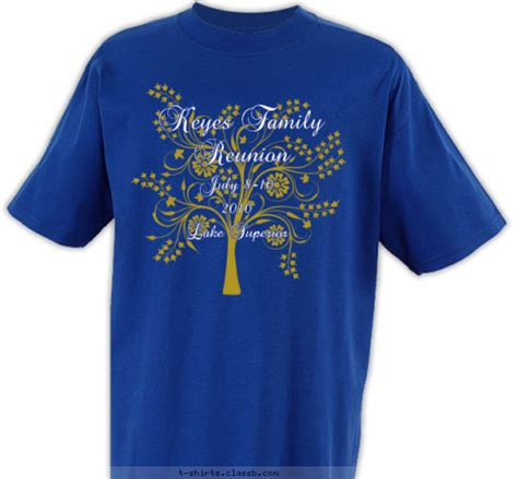 family reunion t shirt designs custom t shirt design tree family reunion