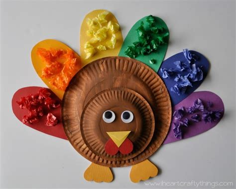 thanksgiving craft ideas for preschoolers 20 turkey crafts for thanksgiving ted s 932