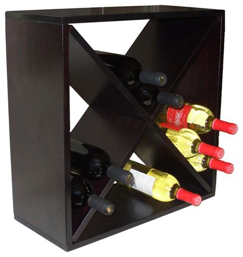 countertop wine rack countertop bin wine rack contemporary wine