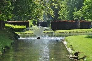 Jeux D Eau Jardin : jeux d 39 eau picture of les jardins d 39 annevoie annevoie ~ Melissatoandfro.com Idées de Décoration
