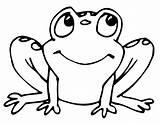 Coloring Pages Rana Frogs Para Colorear Dibujos Cartoon Imagenes Dibujar Dibujo Frog Colouring Ranas Sapo Un Resultados Cat Print Cartoons sketch template