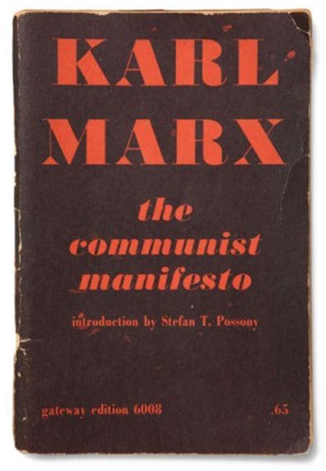 Image result for Communist Manifesto
