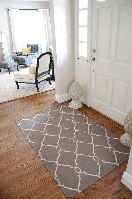 gillar girl entry rug home rustic entryway