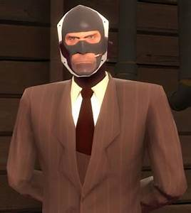 Spy of Influence - TF2 FreakShow Wiki