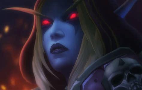 World Of Warcraft Warlock Wallpaper Sylvanas Windrunner World Of Warcraft Adventure Wiki Fandom Powered By Wikia