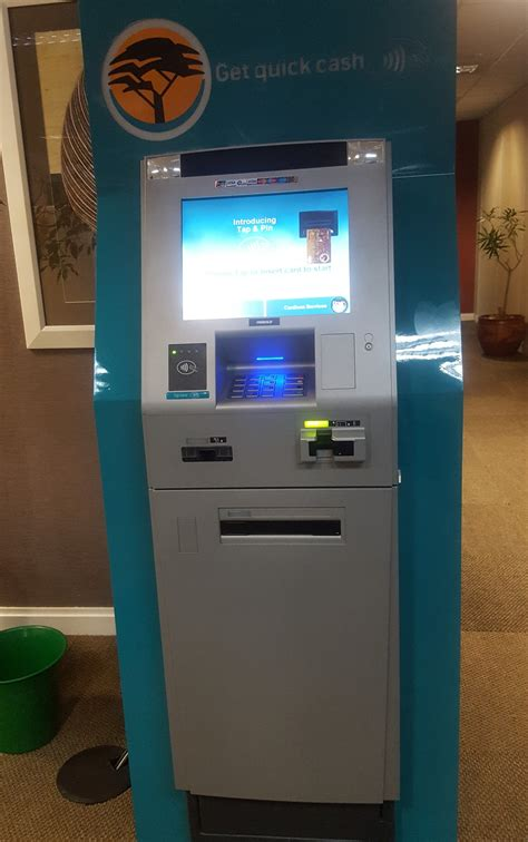 Fnb lesotho, one digital bank, one unified look. You don't have to insert your card at some FNB ATMs any ...