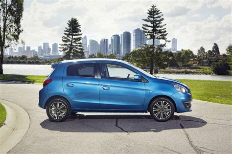 Mitsubishi Mirage by Mitsubishi Cars News Mitsubishi Mirage Facelifted For 2016