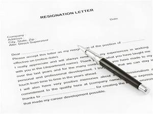 how to write a resignation letter monstercom With you re asking this question you should be calling an electrician