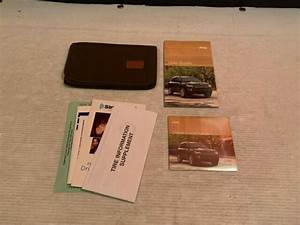 2014 Jeep Grand Cherokee Owners Manual User Guide Set 14