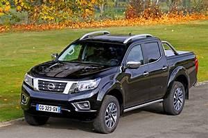 Pick Up Nissan Occasion : nissan lance la serie limitee navara premium edition en france ~ Medecine-chirurgie-esthetiques.com Avis de Voitures