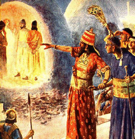 Image result for Nebuchadnezzar