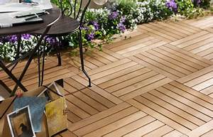 Terrasse En Caillebotis : caillebotis bois terrasse menuiserie ~ Premium-room.com Idées de Décoration
