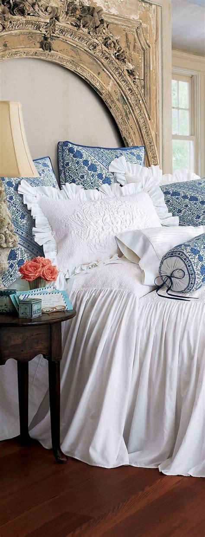 25+ Best Ideas About Romantic Bedding On Pinterest