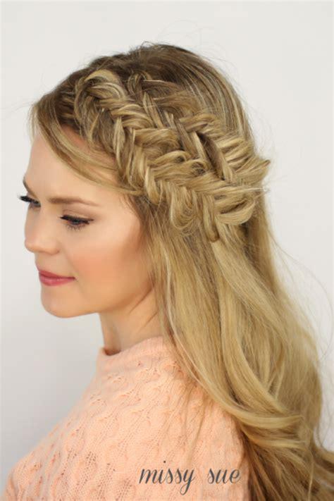 16 beautiful diy braided boho chic hairstyles styleoholic