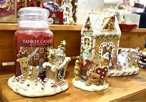 Deko Weihnachten 2016 : living yankee candle weihnachten sneak peek neuheiten 2016 ~ Buech-reservation.com Haus und Dekorationen
