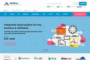 Hosting and Cloud Services WordPress Themes for Reputable ...