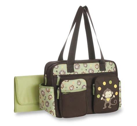 monkey diaper bag  fashion bags