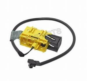 Bmw E46 E83 Front Seat Belt Receptacle Connector Wire Genuine 52108255704 For Sale Online