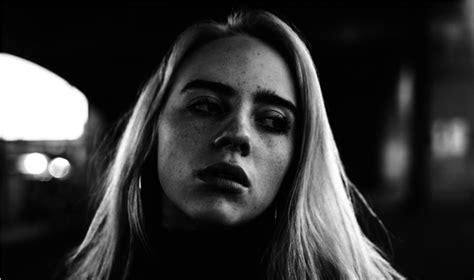 Billie Eilish Shares Fluid Dance Video For 'ocean Eyes