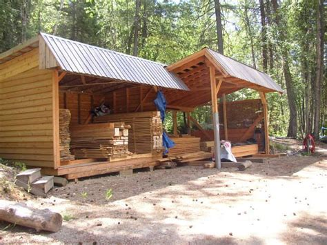 sawmill shed   buildings pictures portable
