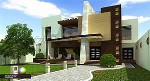 Moderne Design Villa : modern villa 1 by bilalgfxdesign on deviantart ~ Sanjose-hotels-ca.com Haus und Dekorationen