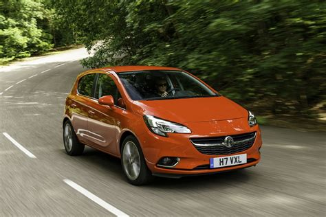 vauxhall vauxhall vauxhall unveils all new 2015 corsa gm authority