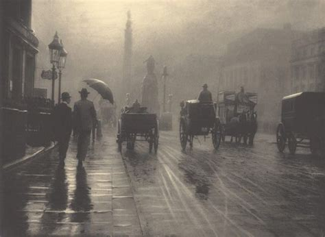 When Photos Looked Like Paintings  Pictorialism  A Flash