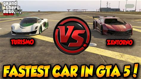 gta   zentorno  turismo fastest car  gta