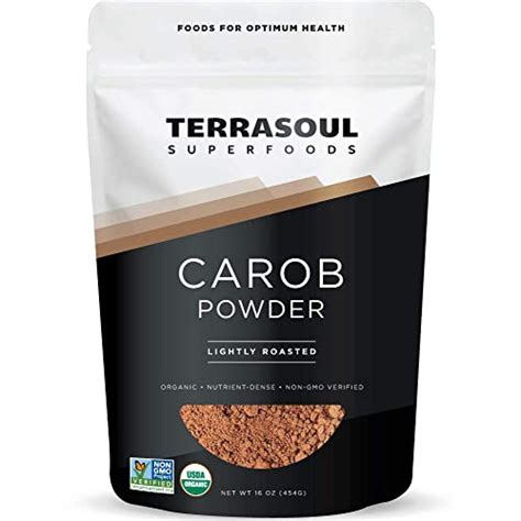 Carob Chocolate: Amazon.com