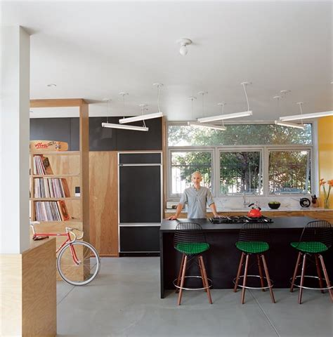 dwell kitchen design dwell s coolest kitchens collection of 11 photos by jaime 3493