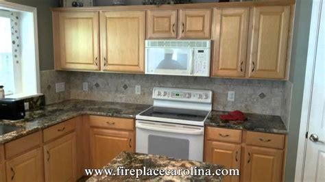 timbalada granite countertops installed 6 2 14