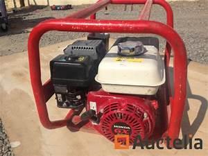 Groupe Electrogene Silencieux Honda : groupe lectrog ne moteur honda gx200 ~ Dailycaller-alerts.com Idées de Décoration