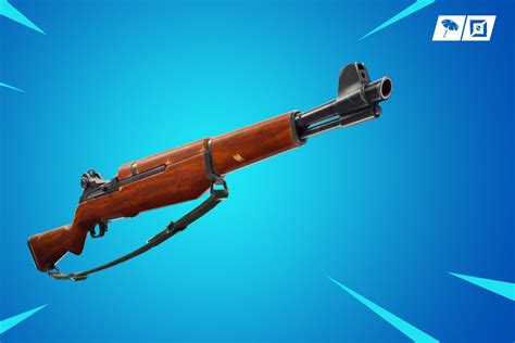 fortnite patch notes  infantry rifle overtime