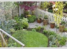 Cheap Garden Ideas Perfect A Derelict Terraced House Real