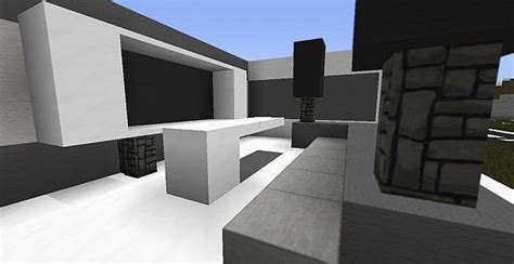 Minecraft Living Room Modern Ideas Project On