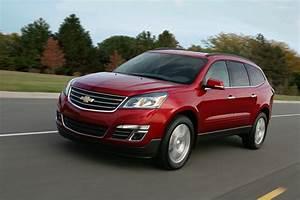 Garage Chevrolet : 2013 chevrolet traverse facelift garage car ~ Gottalentnigeria.com Avis de Voitures