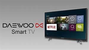 Tv-001 Smart Tv