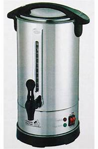 Shabbos Electric Hot Water Boiler By Classic Kitchen