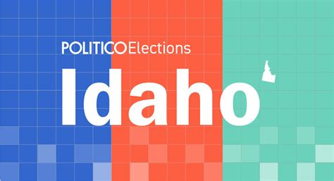 Idaho House Election Results 2018: Live Midterm Map by ...